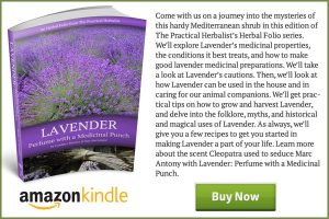 Lavender-Book-End-Ad