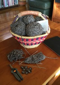 Wool for Socks