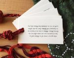 Handfasting Cord Booklet