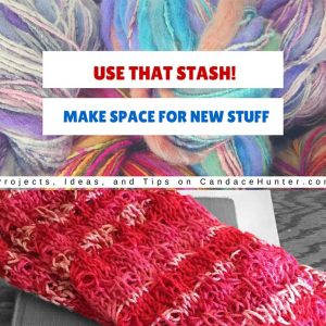 Use That Stash Project 5: Spicy Butterfly Gauntlets