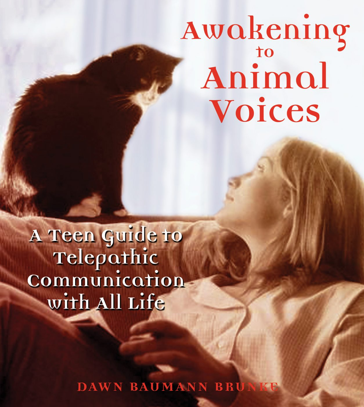 Awakening To Animal Voices By Dawn Baumann Brunke