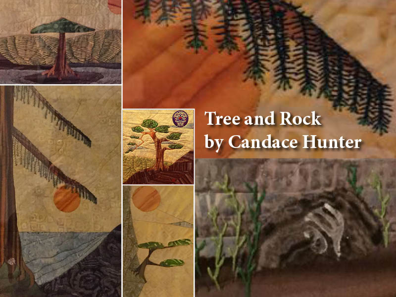 Tree And Rock: The Series