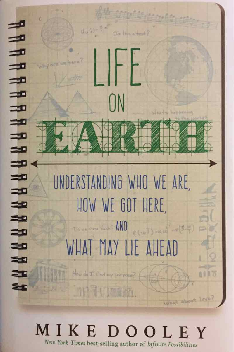 Life On Earth Book Cover