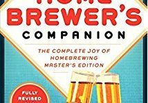 Homebrewer's Companion By Charles Papzian