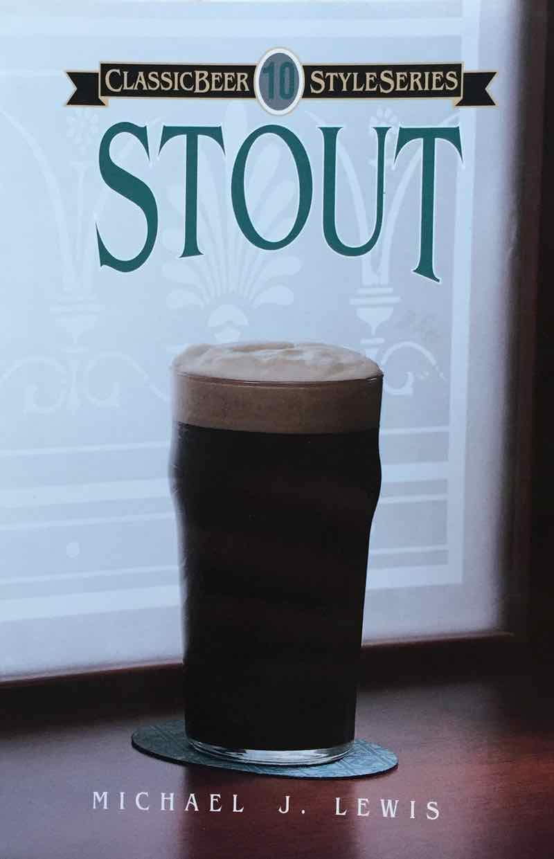 Stout By Michael J. Lewis