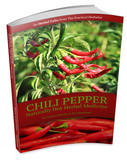 Chili Pepper: Naturally Hot Herbal Medicine