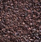 Ground Roasted Cacao Beans