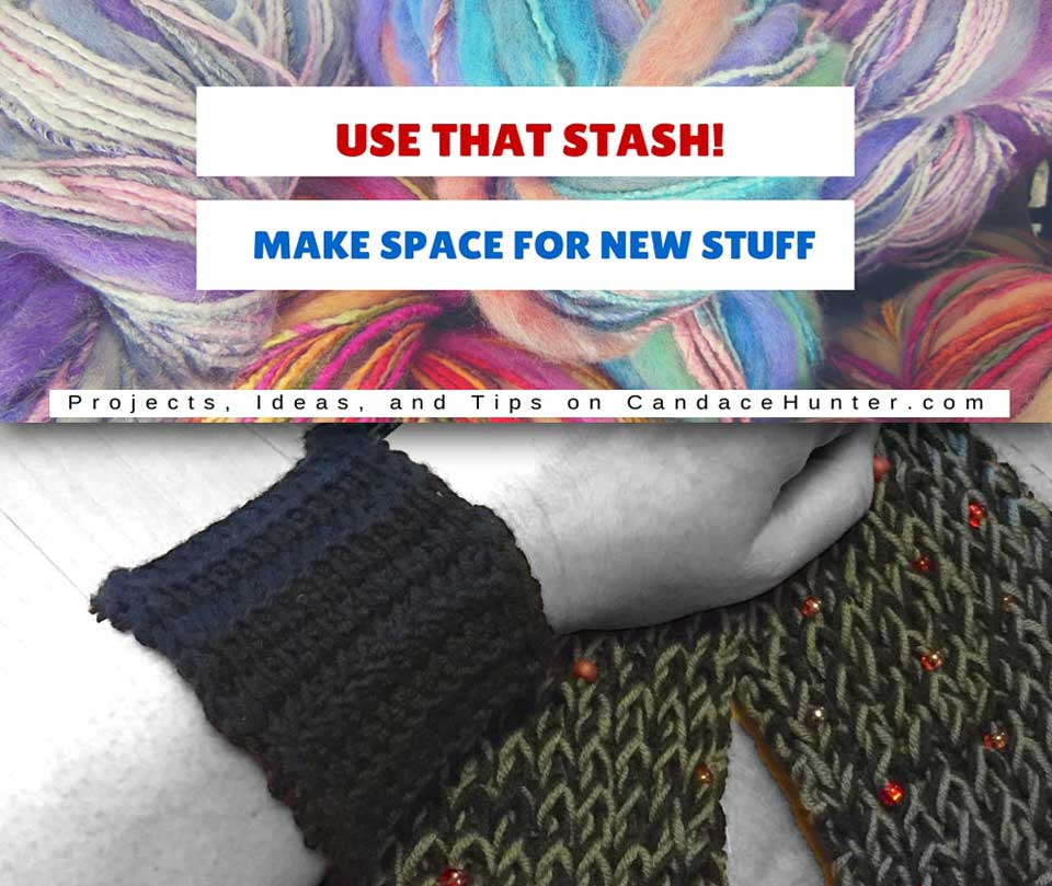 Use That Stash: Project #2