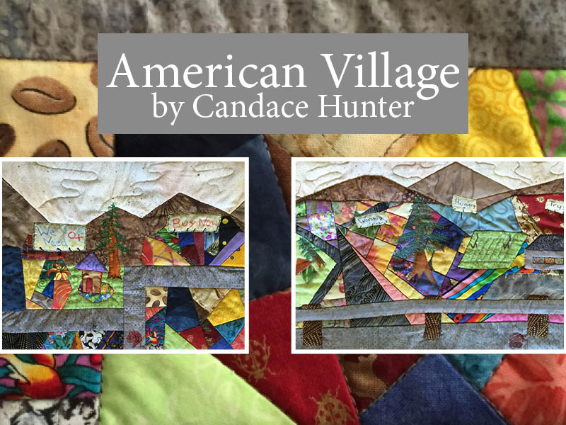 American Village: The Series