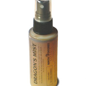 Dragon's Mist Sore Muscle Spray