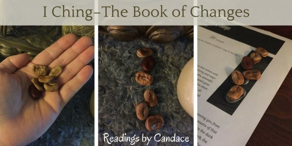 Divination by Candace