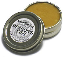 Dragon's Kiss, 0.5 Oz Tin