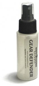 Gear Defender Cleansing Spray