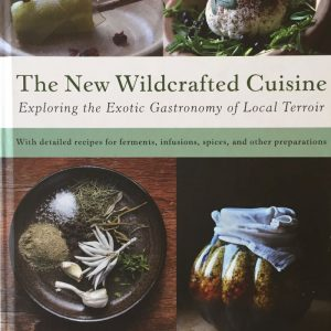 Pascal Baudar The New Wildcrafted Cuisine