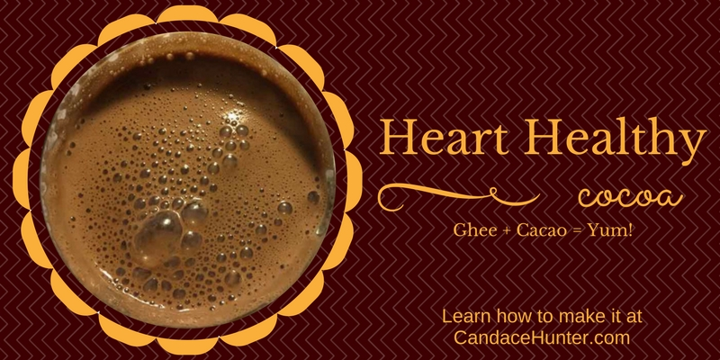 Heart-Healthy Cocoa: Indulge In Antioxidant Luxury