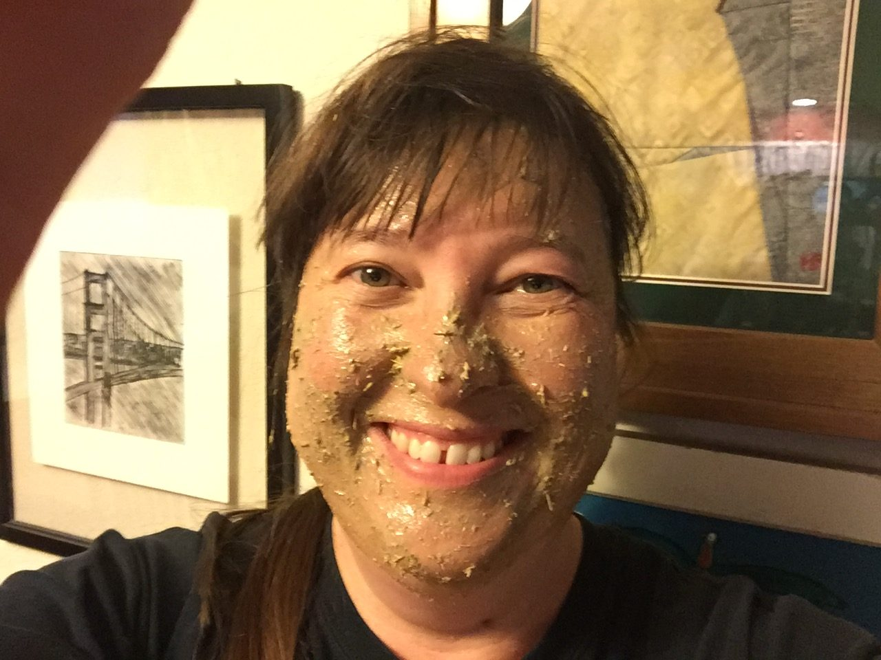 Yarrow Mud Mask Beauty Treatment